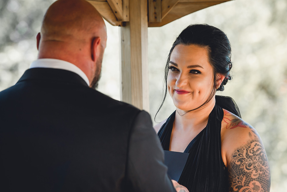 Own Wedding Vows