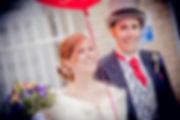 Trent Bridge Wedding