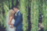 Vale of Belvoir Wedding