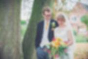 Unusual Marquee Wedding, Lincolnshire Wedding Photographer