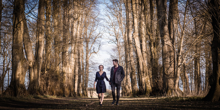 Bailey Lonsdale | Pre Wedding Photography | Grantham, Lincolnshire