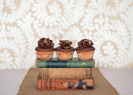 Cakes and Pâtisserie Photography | Nottingham