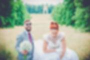 Belton and Belvoir Vintage Wedding