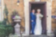 Allington Manor Wedding, Grantham