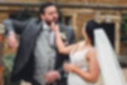 Allington Manor Wedding Photography
