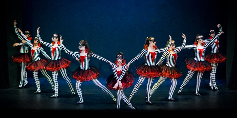 Commercial | Dance Photography | Theatre