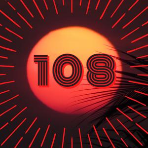 108 sun salutations in the park