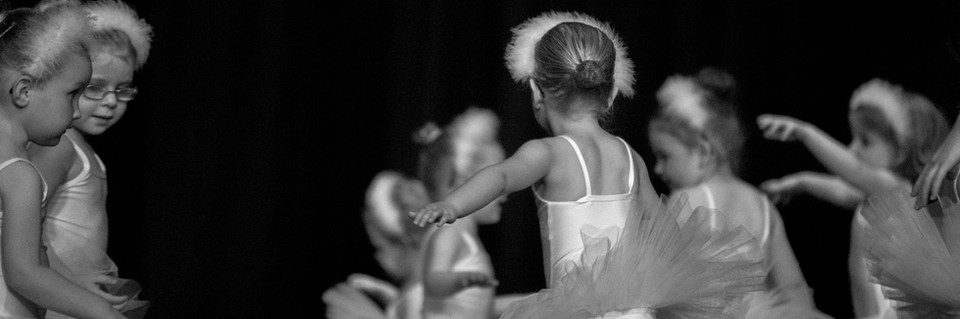 Stage Photography | Dance | East Midlands