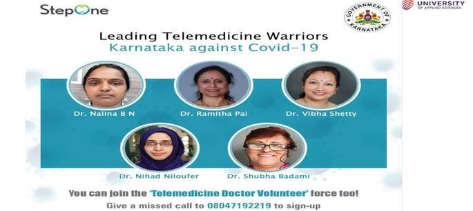 Telemedicine Warriors