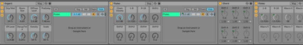 Free Ableton Live Rack