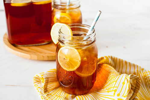 Iced Tea from Teas With Meaning