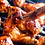 Thumbnail: BBQ SPARERIBS + BBQ CHICKEN (dark meat)
