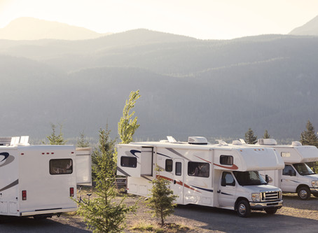 How to Choose the Perfect RV