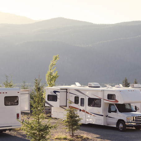 How To Choose the Best RV For You