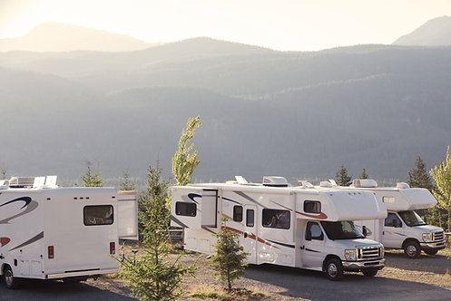 Pre-Purchase/Used RV Inspection
