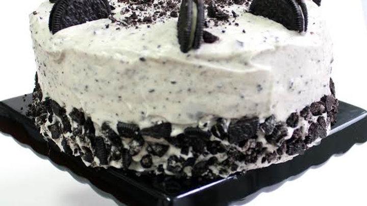 Cookies -n- Cream Cake