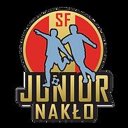 Szkoła Futbolu Junior Nakło, SF Junior Nakło,