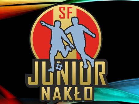 Prezentacja SF Junior Nakło