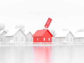 Why are Real Estate prices going up?