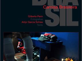 FOTOGRAFIA: Exposição e Livro sobre os Bastidores do Futebol.
