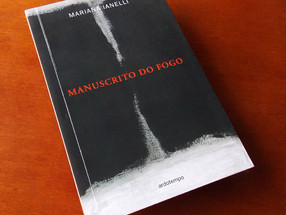 MANUSCRITO DO FOGO