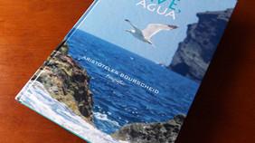 AVE, ÁGUA - Novo Livro de Poesia e Fotografia