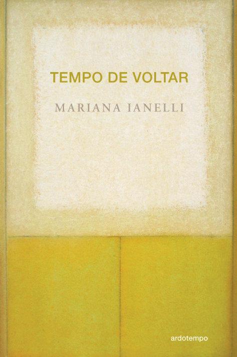 TEMPO DE VOLTAR