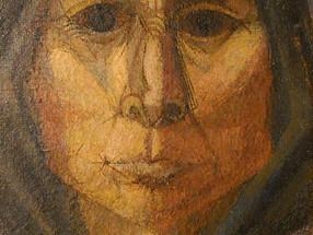 GERI GARCIA - O artista de El Padul