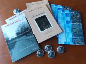 Três Poetas em francês