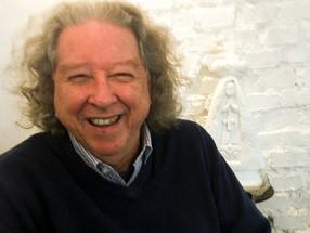 Entrevista com Aldyr Garcia Schlee - o escritor da fronteira (premiado escritor fronteiriço, entre B