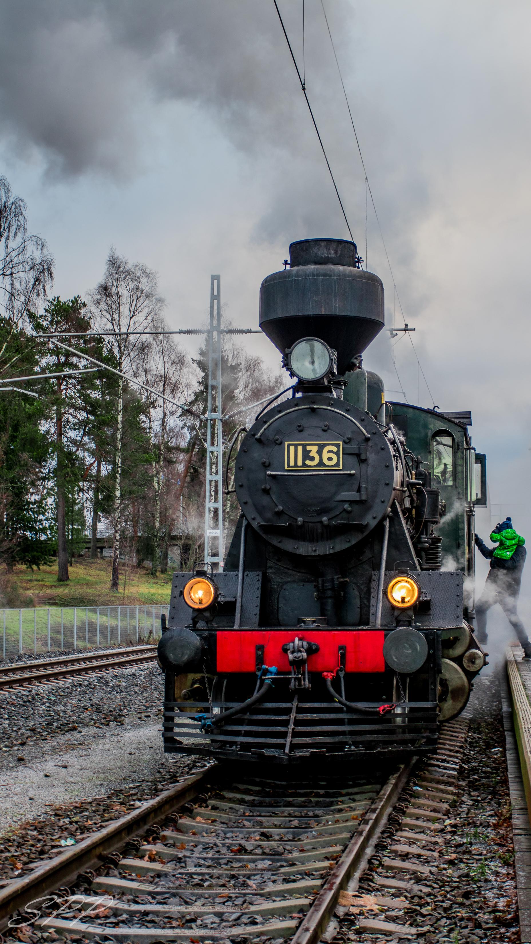 Joulupukin juna-5