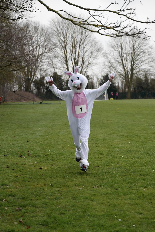 Easter Fun Run 2018