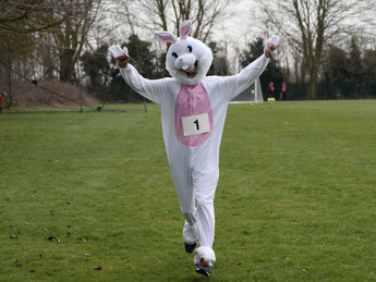 Results: Our First EasterFun Run 2018