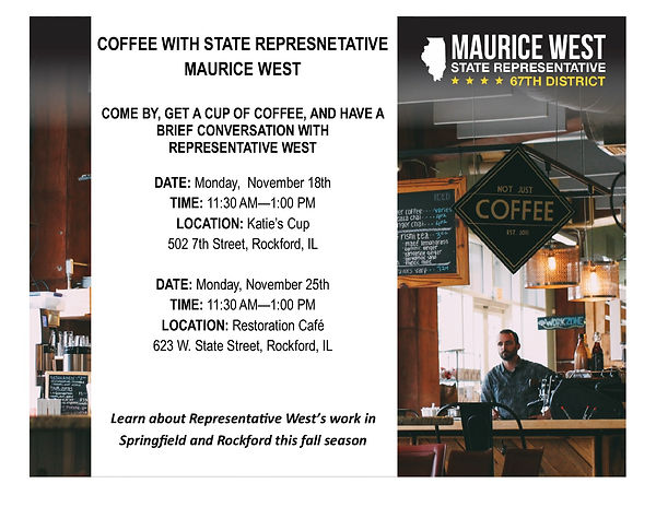 Coffee with Maurice - Fall 2019.jpg