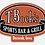 Thumbnail: T-Bock's Logo Sticker