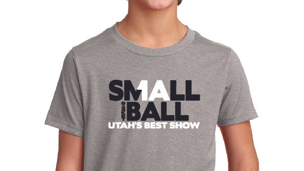 Small Ball Best - Next Level Youth Tshirt