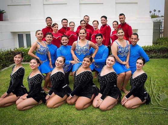 Meet our team! ME Sabor Dance Studio is