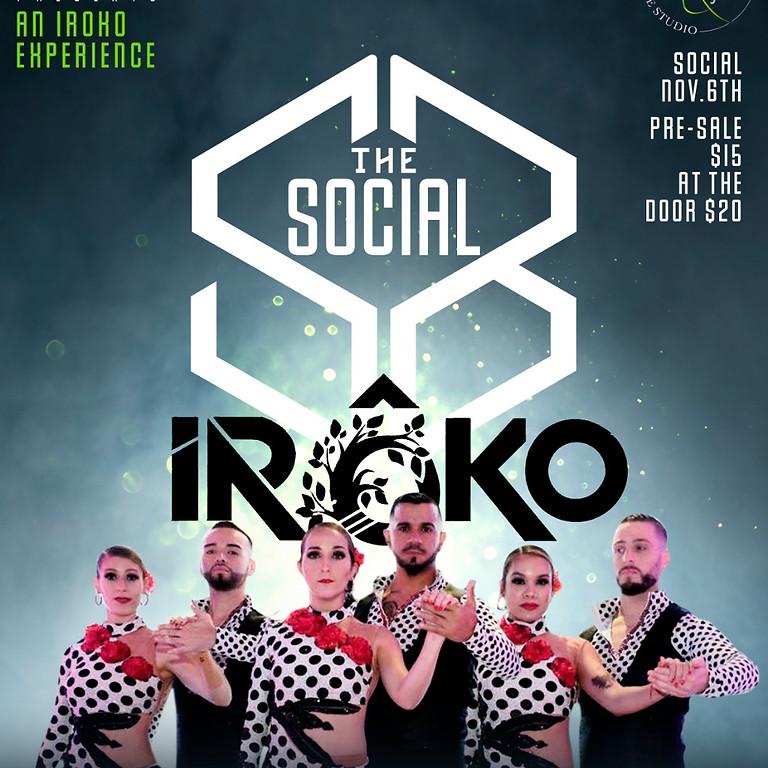 The SB Social - An Iroko Experience