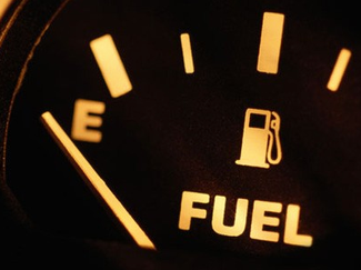 How Full Is Your Tank?