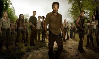 The Walking Dead and Organizational Development