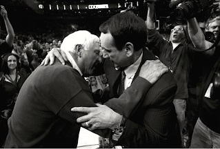 Why Coach K is a Level 5 Leader