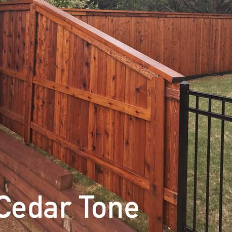 Cedar-Tone