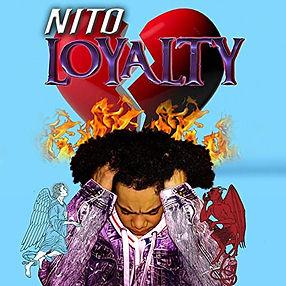 Nito - Loyalty CMastering Audio Mixing.j