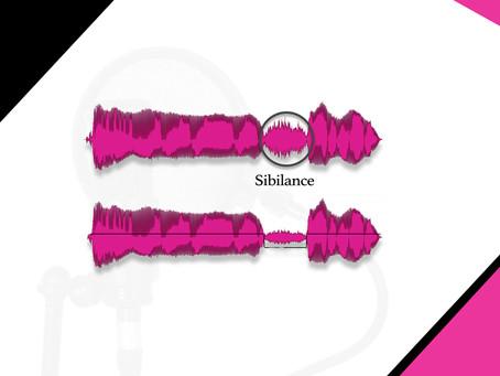 How to De-ess Vocals Manually Without a De-esser.