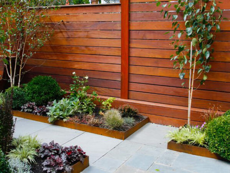 5 Benefits of Staining Your Fence
