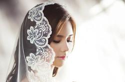 Hochzeit, Herz, Liebe, Braut