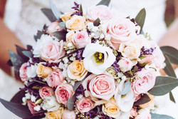 Hochzeit, Liebe, Blumen, Straussau