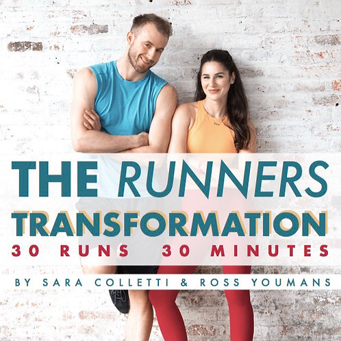 The Runners Transformation