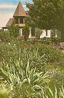 photograph of Stevenson House at Centennial village by Colette Pitcher