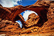 Arches in Moab, UT photo
